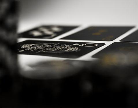 Bjäland - Gambling